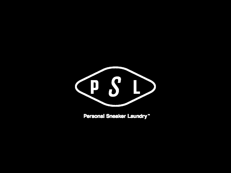 Personal Sneaker Laundry Logo